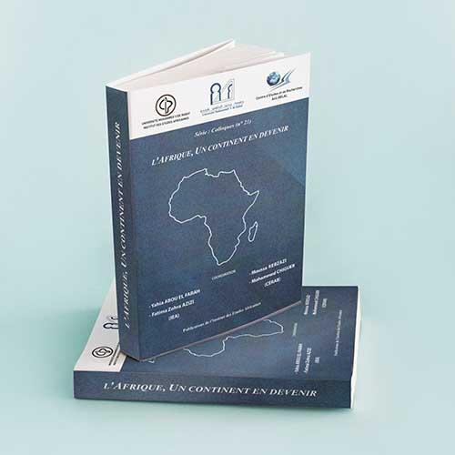 Afrique un continent en devenir